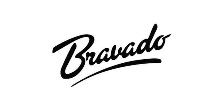 Logo Bravado