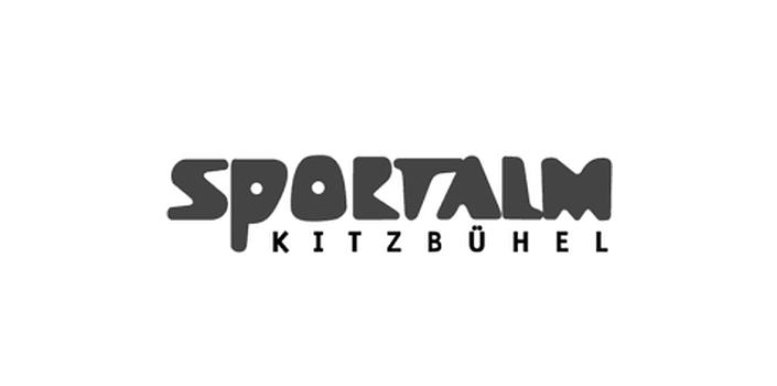 Logo SPORTALM Kitzbühel