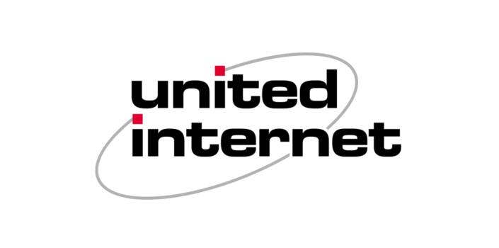 Logo united internet